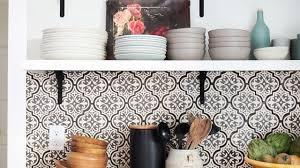 credences cuisine 10 crédences de cuisine inspirantes apartment kitchen