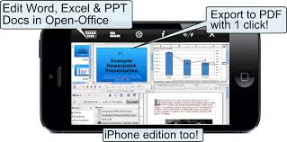 download libreoffice suite for ipad
