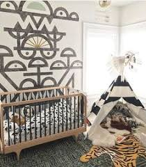 caravan crib in raw in the home of jessi hall kaloninthewild in
