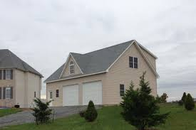 3 Car Detached Garage Plans by Detached Attic Three Car Garage Prices Free Plans