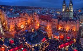 where see best european christmas markets