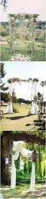 Wedding Arches Definition Best 25 Outdoor Wedding Arches Ideas On Pinterest Wedding