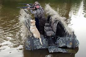 Boat Duck Blinds For Sale Research War Eagle Boats Ducktoon Blind Pontoon Boat On Iboats Com