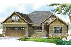 Craftsman House Designs 12 Craftsman Ranch House Plans With Open Floor Plan Economical