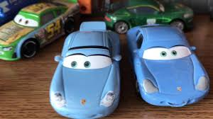 cars 3 sally disney pixar cars 3 sally with tattoo youtube