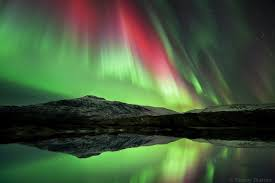 mesmerizing northern lights from around the world