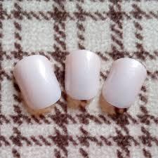 aliexpress com buy shine false nail tips glitter natural pink