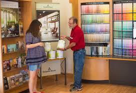 benjamin moore stores benjamin moore paint store winston salem bennett paint