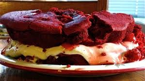 10 sexiest red velvets in the world recipes food network uk