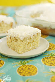 easy hawaiian wedding cake dessert recipe