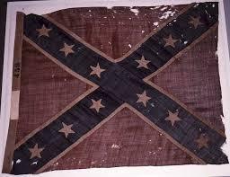 Flag Of Alabama 6thalabamacavalryflag Jpg