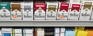 lettre de motivation bureau de tabac l oit ne veut plus de l argent du tabac le temps