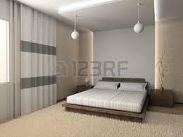 chambres modernes chambre à coucher moderne banque d images vecteurs et illustrations