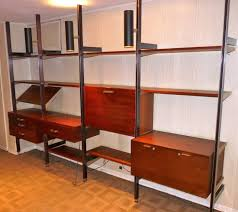 Wall Unit George Nelson For Herman Miller Css Wall Unit At 1stdibs
