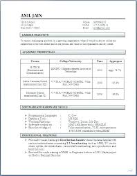 resume format for electrical engineering freshers pdf download resume sles for freshers electrical engineers free download