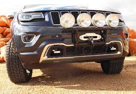 jeep light bar bumper 2014 jeep grand cherokee bumper kits wk2