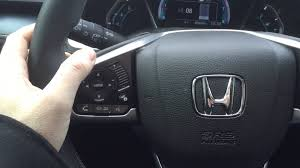 honda civic steering problems how to quickly mute the volume on 2016 honda civic no