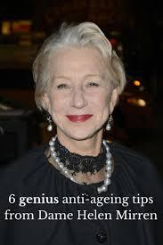 best hair for fifty plus best 25 helen mirren hair ideas on pinterest helen mirren age