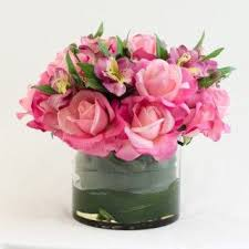 Faux Floral Centerpieces by 114 Best Artificial Floral Arrangements Images On Pinterest