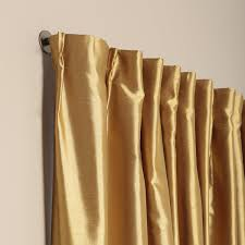 Gold Color Curtains Curtain Rods With Gold Color Curtain And Small