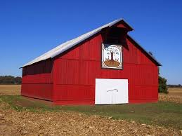 How To Paint A Barn Quilt Barn Quilts And The American Quilt Trail