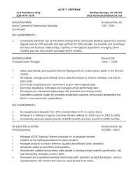 Sle Resume Mortgage Operations Manager Escrow Officer Resume Real Estate Broker Resume Template Sle