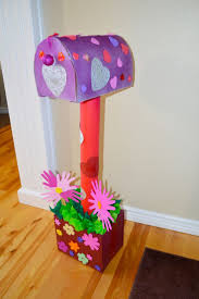 Valentine S Day Box Decorating Ideas by 36 Best Sweet Valentine Images On Pinterest Valentine Ideas