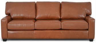 Leather Studio Sofa Maxwell Sofa The Leather Sofa Company