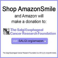 amazon smile and black friday esophageal cancer awareness oh my dad pinterest esophageal