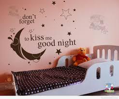 Love Good Night Quotes by Goodnight Kiss