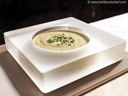 courgette cuisine courgette velouté recipe with images meilleurduchef com
