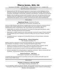 new grad rn resume exles resume sle cool graduate resume exle rn