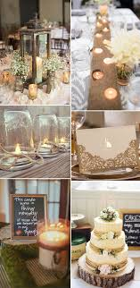 rustic weddings 48 great ways to make 2017 rustic weddings more and chic