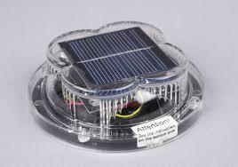 Solar Dock Lighting by Solar Dock Lighting Pilotlights Net