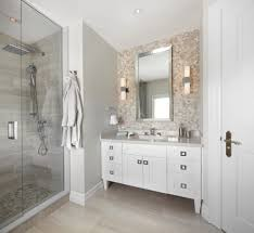 Marble Master Bathroom by Modern Recessed Lighting Bathroom Contemporary With Marble Master