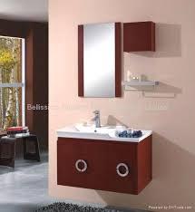 Wood Bathroom Furniture Inspiring Selling Solid Wood Bathroom Furniture Fad Jpg