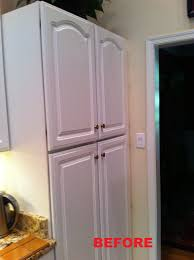 Refacing Kitchen Cabinets Before And After About Cabinet Refacing And Refinishing Kitchen Doctors Custom