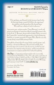 daniel berrigan essential writings modern spiritual masters
