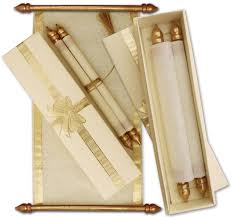 indian wedding invitations scrolls unique scroll cards is scroll wedding cards wedding invitations
