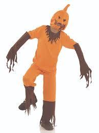 Pumpkin Costume Child Scary Pumpkin Costume Fs3952 Fancy Dress Ball