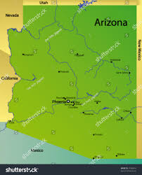 Arizona Map Cities by Arizona Cities Map Cities In Arizona Az Map Of Arizona