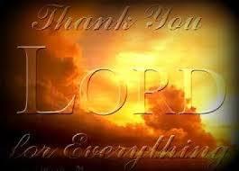 www jesuschristislordmdc net a prayer of thanksgiving to god