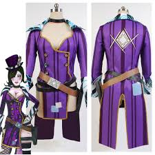 anime costumes for halloween online get cheap mad moxxi cosplay aliexpress com alibaba group