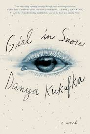 in snow book by danya kukafka official publisher page