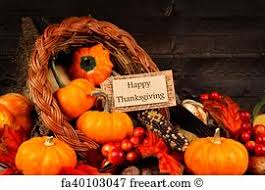 harvest cornucopia free print of thanksgiving cornucopia harvest or
