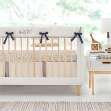 Baby Nursery Bedding Sets Neutral Woodland Crib Bedding Rustic Baby Bedding Woodland Nursery