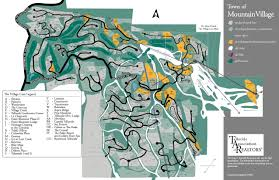Telluride Colorado Map by Maps And Information Telluride Real Estate For Sale