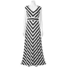 apt 9 clothing apt 9 striped maxi dress women s polyvore