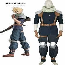 Cloud Strife Halloween Costume Buy Wholesale Cosplay Cloud China Cosplay Cloud