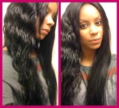 best hair for sew ins sew in weave wet and wavy hairstyles best hairstyles 2017 for wet
